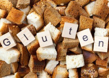 gluten bon pour la santé